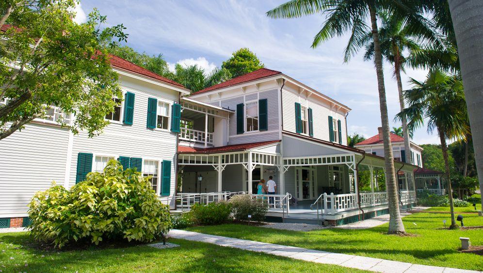 Florida: Die schönsten Spots rund um Fort Myers