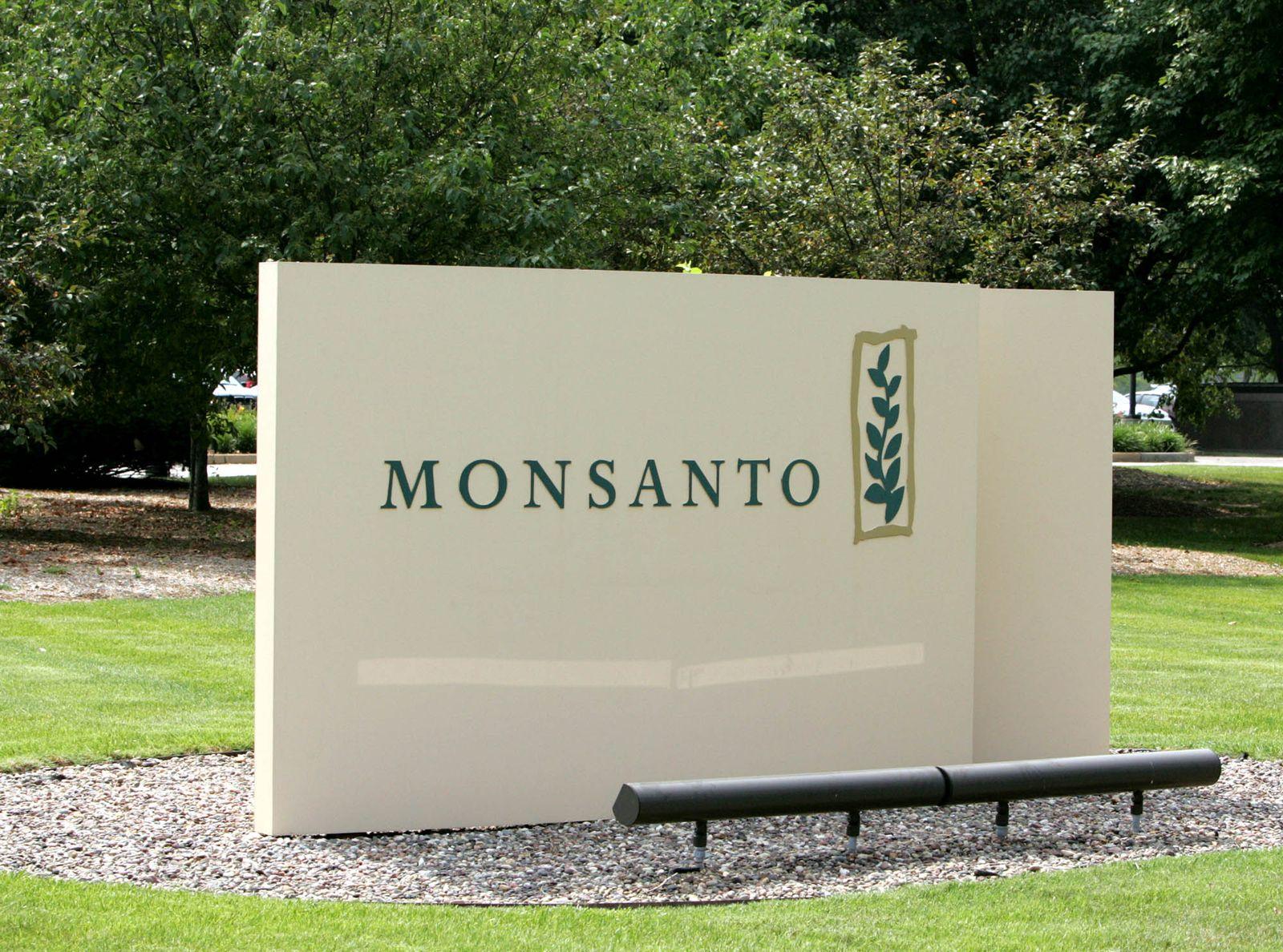 Monsanto Zentrale