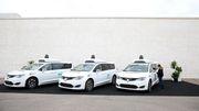 Waymo-Taxis in Phoenix jetzt regelmäßig fahrerlos