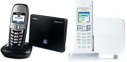 Bisher bei der Telekom nur über Festnetz möglich: Telefonieren über das Internet