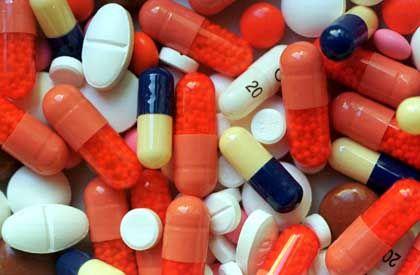 Pharmakonzerne: Novartis und Sanofi-Aventis steigern Umsätze deutlich