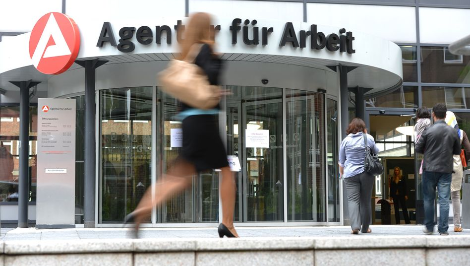 Agentur für Arbeit: Der Zuzug von Flüchtlingen dürfte zu einem Anstieg der Arbeitslosenzahlen führen