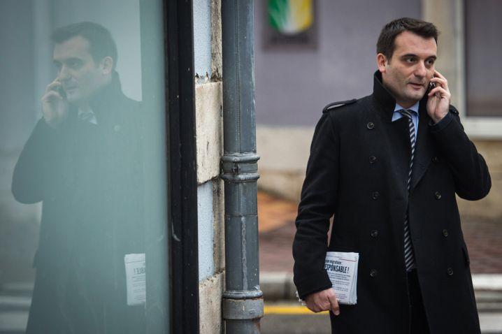 Florian Philippot: Die FN für weitere Kreise wählbar gemacht