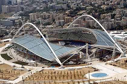 Olympiastadion: Was Beschallung konkret heißt