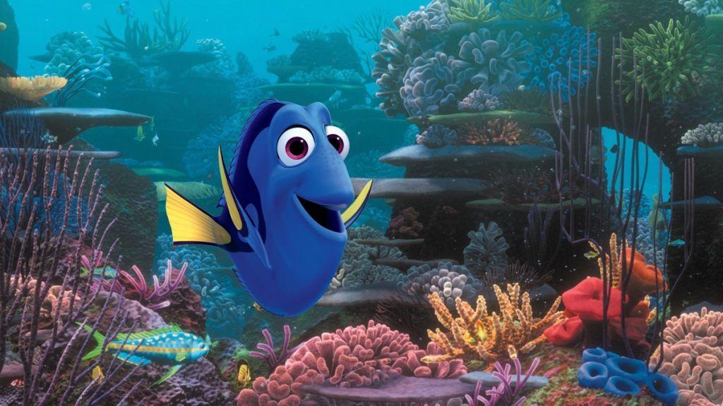 Film-Finding Nemo Sequel