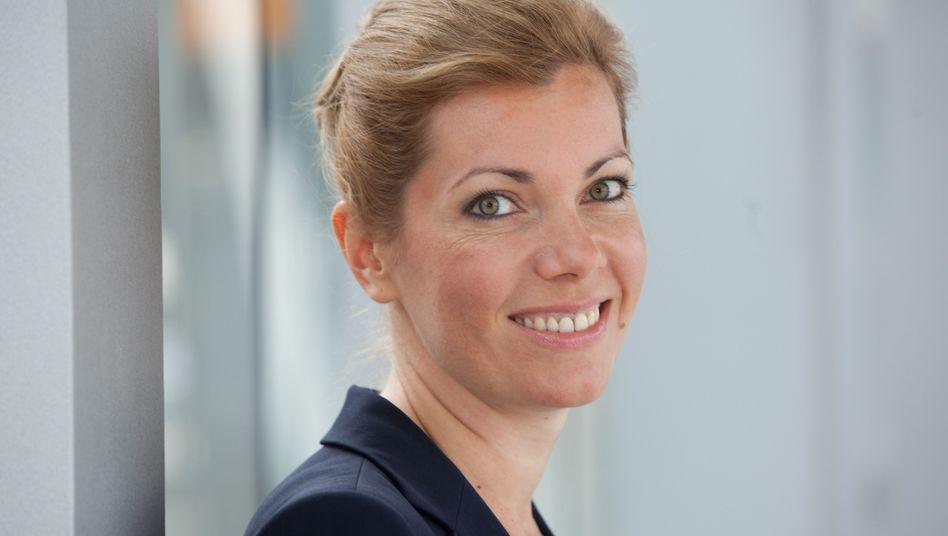 Anastassia Lauterbach war Bereichsvorstand bei der Deutschen Telekom, als dort die Quote eingeführt wurde. Heute weiß sie aus Erfahrung: Innovation und Vielfalt gehören zusammen