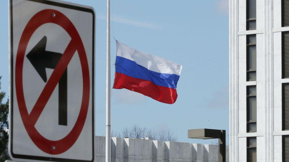 USA verhängen weitere Sanktionen gegen russische Einrichtungen und Bürger, heben dafür aber auch welche auf