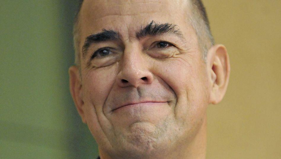 Bestens versorgt: Der ehemalige Infineon-Chef Schumacher erhält ab 2018 pro Jahr 560.000 Euro