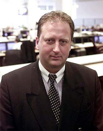 Der Kurssturz hat auch politische Wurzeln - Folker Hellmeyer, Chefanalyst der Bremer Landesbank