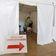 Zahl der Corona-Infizierten steigt in Frankreich auf Rekordwert