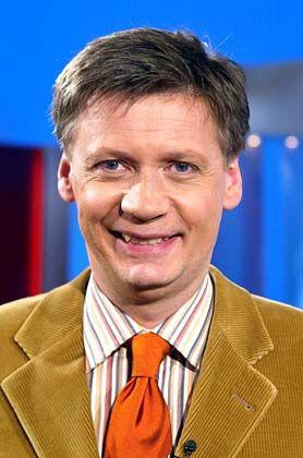 Günther Jauch: Behandle dein Land doch einfach wie einen guten Freund.