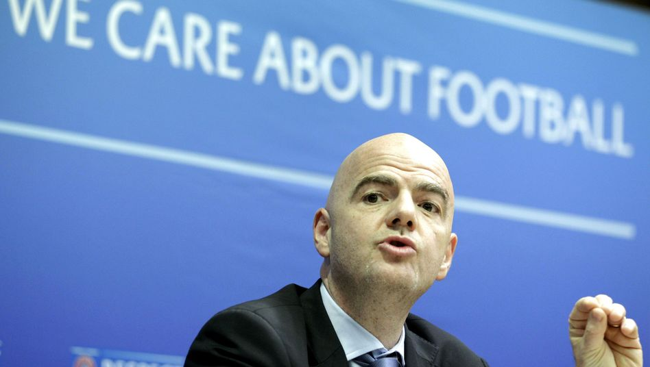 Gianni Infantino: Der Staatsanwalt ermittelt, Sepp Blatter fordert Rücktritt