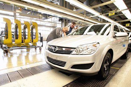 Schwierige Lage: Opel fordert Staatshilfe
