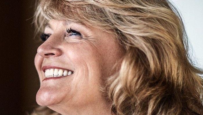 """Alexandra Schörghuber (60): """"Know-how weiterzugeben bringt uns alle voran"""""""