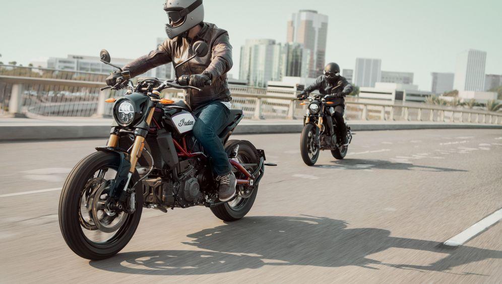Comebacks, Klassiker, Stromer: Das sind die neuen Motorräder 2019