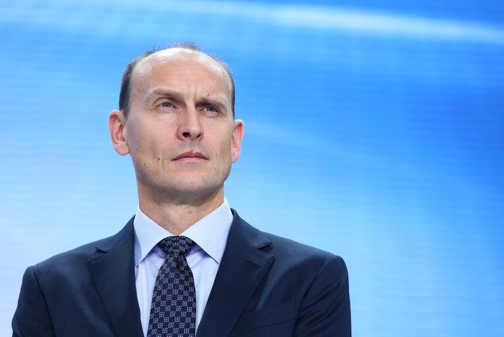 Ralf Brandstätter: Der VW-Vorstand übernimmt das Amt des VW-Markenchefs, das Diess in Doppelfunktion innehatte