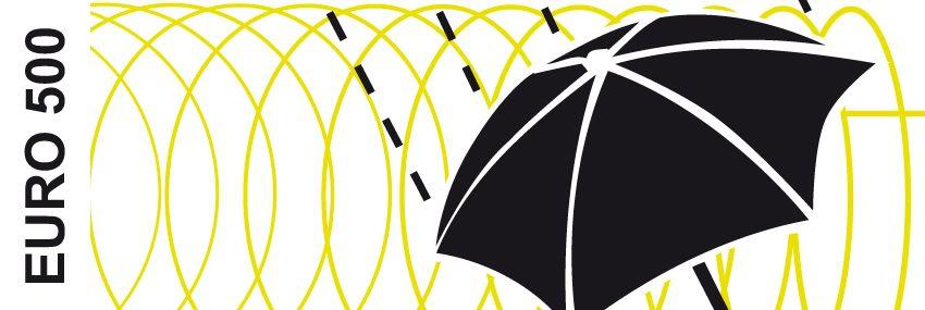GRAFIK EURO 500 / 2012 / Versicherungen