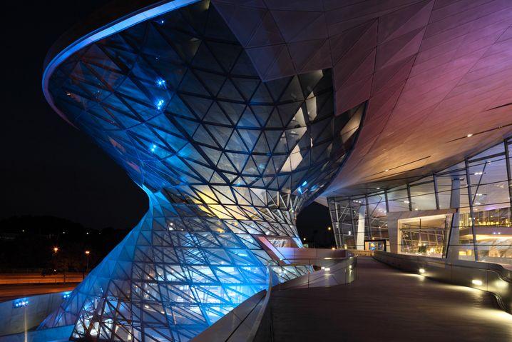 BMW-Welt: Loyalität und die Faszination der Marke wird immer wichtiger