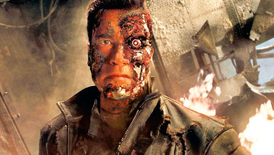 """Fondsfilm """"Terminator 3"""": Die Anleger des Emissionshauses DCM, die in den Streifen investierten, hatten nicht viel Glück"""