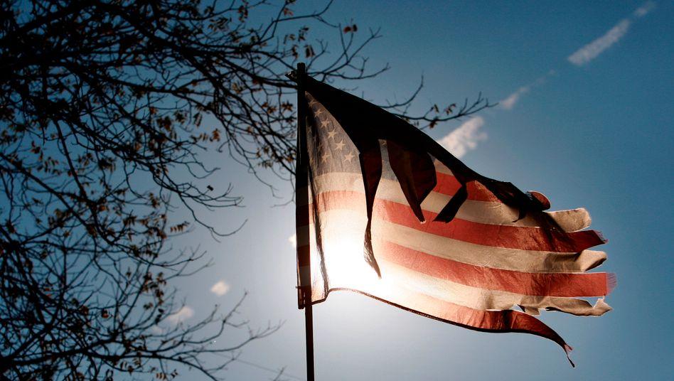 Verliert die weltgrößte Volkswirtschaft an Kraft, droht den USA gar eine Rezession?