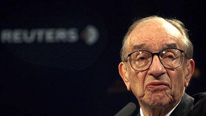 Greenspan Put: Der Fed-Chef rettete die Märkte schon mehrfach mit frischem Geld