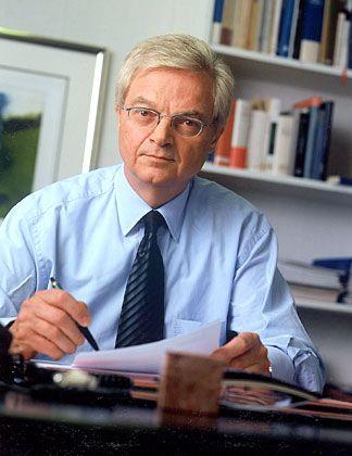 Hans-Joachim Reh: Zeit für den Ruhstand