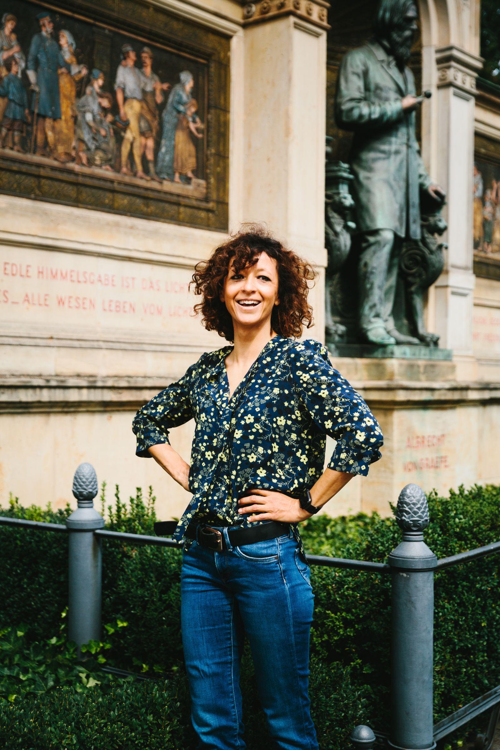 Emanuelle Charpentier (2020)