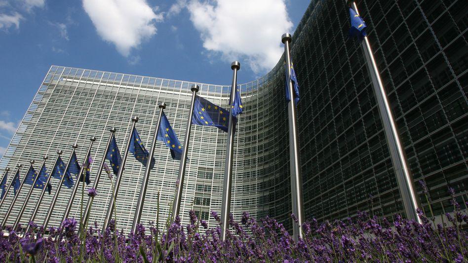 Kommission: Skepsis bei Börsenfusion