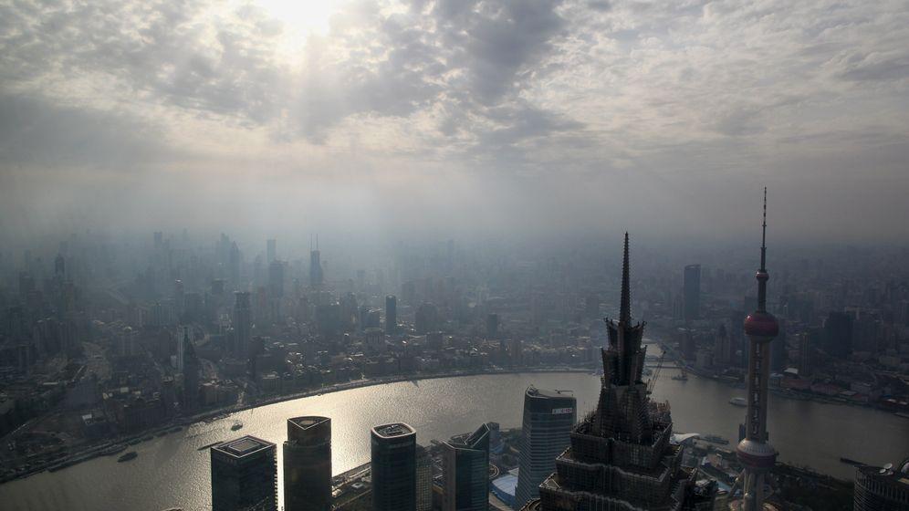 Deutschland-Alternative: China will die cleverere Energiewende entwicklen