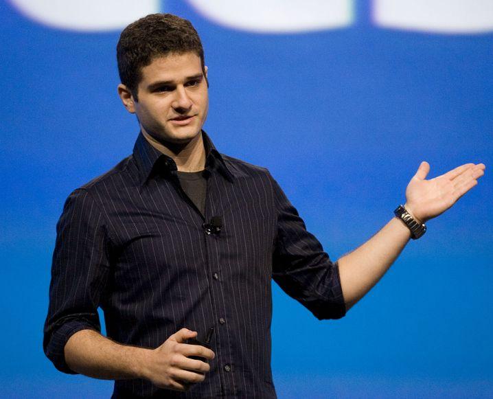 Dustin Moskovitz: Mitgründer von Facebook