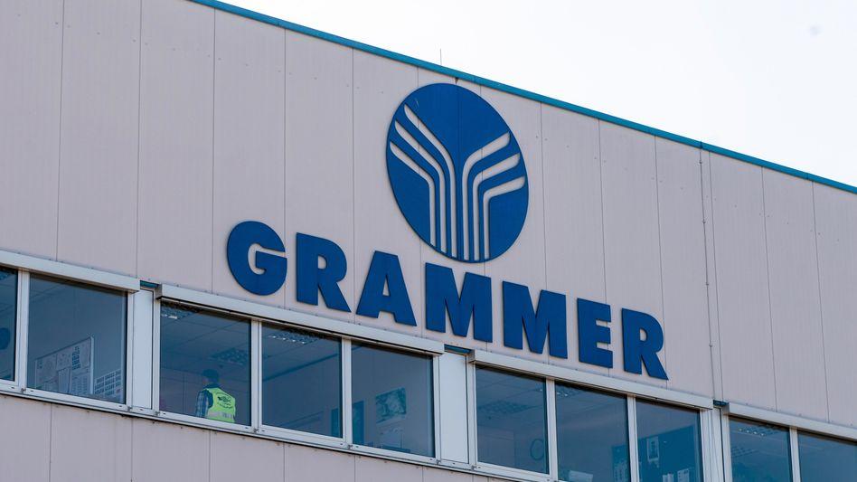 Grammer: Bei Razzia 16 Wohnungen und Büros in der Region Frankfurt, in Bayern und in Berlin durchsucht