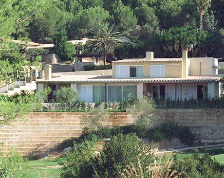 Steuerliche Unterschiede:Eine Finca auf Mallorca