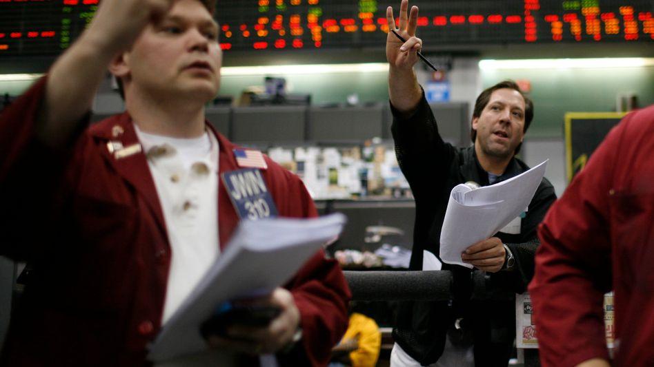 Rohstoffbörse in Chicago: Commerzbank zieht sich aus dem Handel mit Agrarprodukten zurück