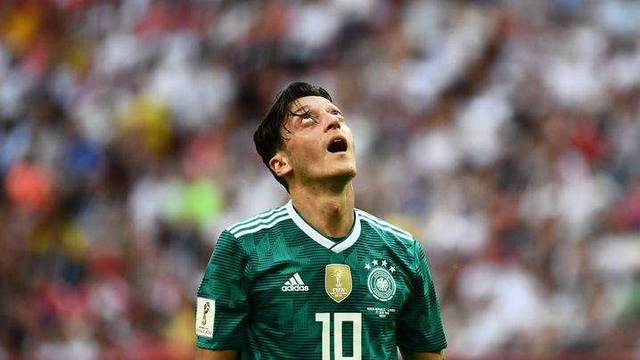 5 Titelverteidiger in Folge flogen früh raus: Auch Deutschland ereilt der Fluch der Weltmeister