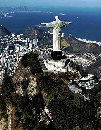 Rio de Janeiro: Südamerikas Eingangspforte