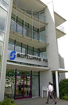 Software AG: Gute Geschäftszahlen für das zweite Quartal 2005