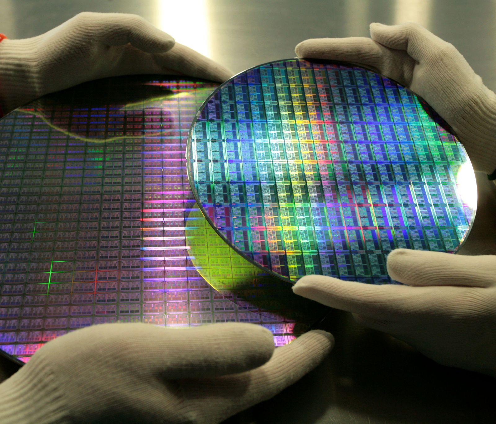 Advanced Micro Devices Outlook