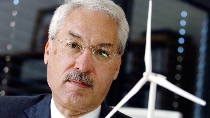 Evolution: So will Fritz Vahrenholt das Energiesystem weiterentwickeln