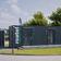 Start-up baut Containerhotels entlang der Autobahnen