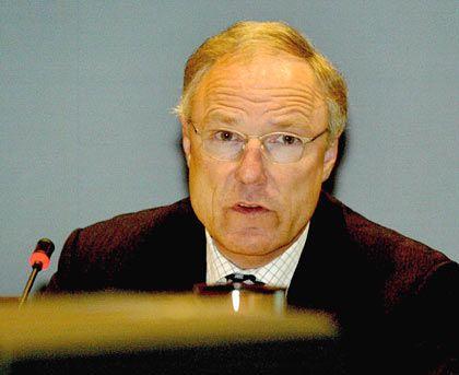 """Setzt auf die """"neue"""" Riester-Rente: Gerhard Rupprecht, Chef der Allianz Leben"""