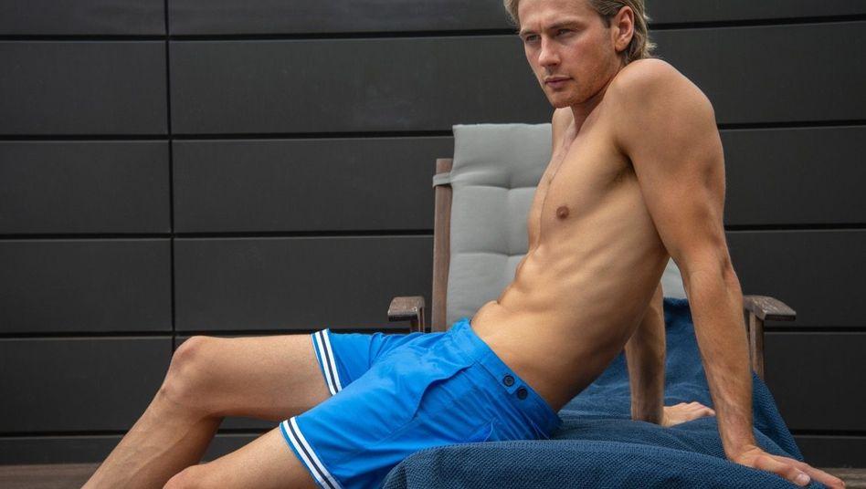 TAILORED Die Swim Shorts von Bondi Swim kosten 79 Euro