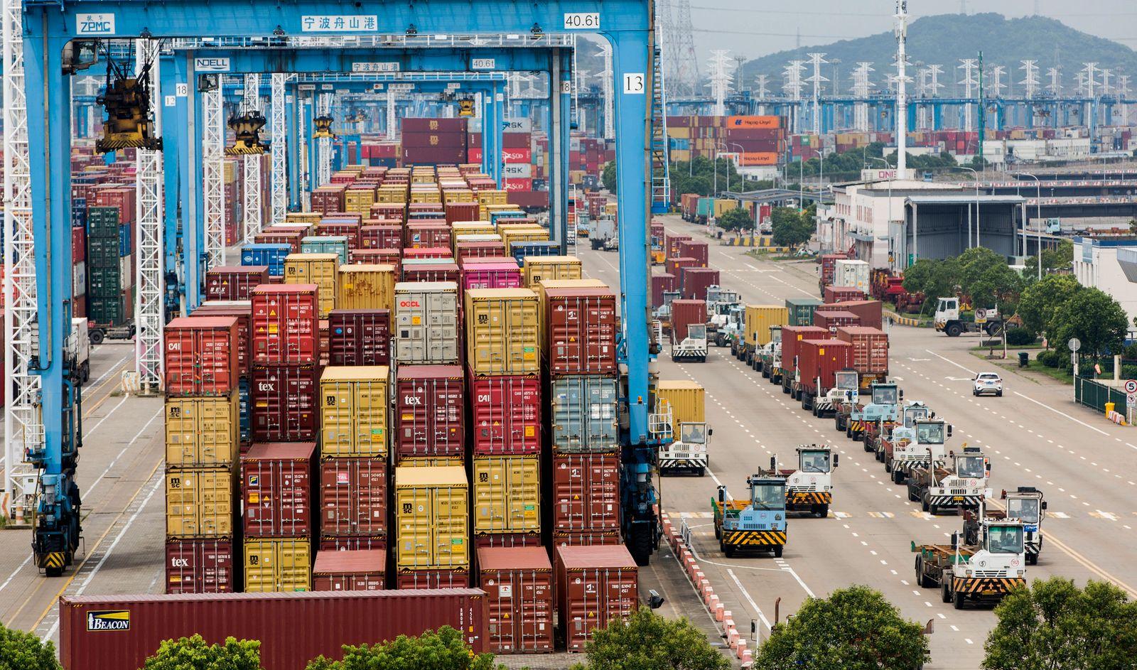 Chinas Wirtschaft