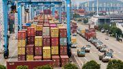 Schiffsstau in China zwingt Reeder zum Umplanen
