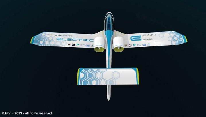 Batterien statt Kerosin: Diese Elektroflugzeuge könnten eine Technik-Revolution in der Luftfahrt auslösen