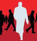 Berufsunfähig: Statistisch betrachtet scheidet jeder fünfte Bundesbürger vorzeitig aus seinem Job aus. Doch die wenigsten sind dagegen versichert - und das auch nur unzureichend.