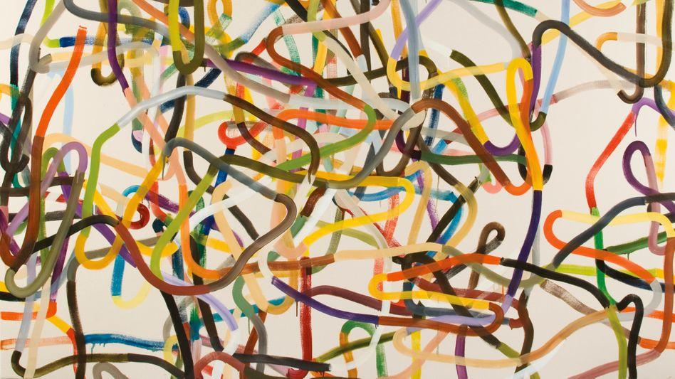 """""""RW13 (Fair Game)"""", Kunstwerk von Jeff Perrott"""