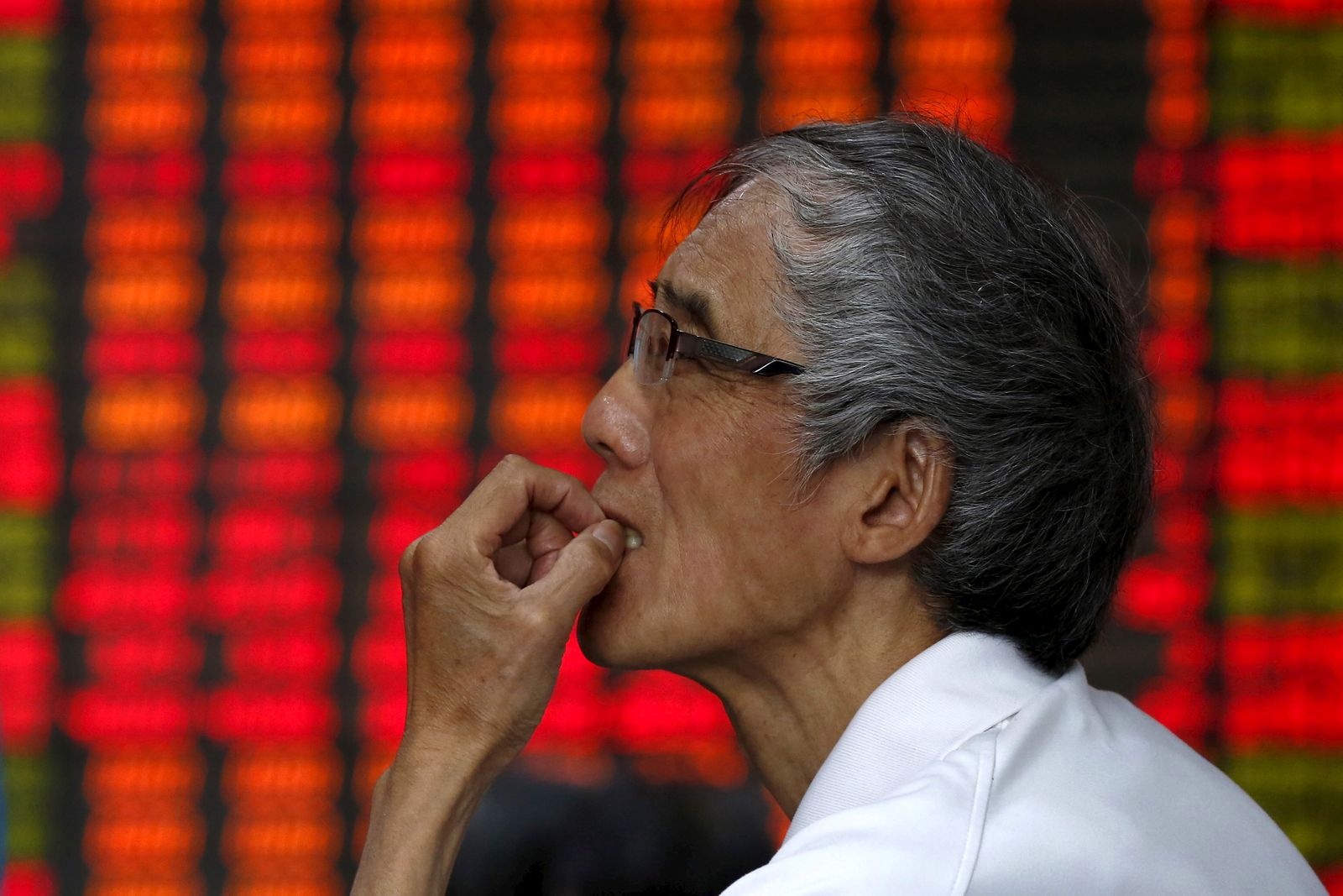 CHINA-MARKETS/