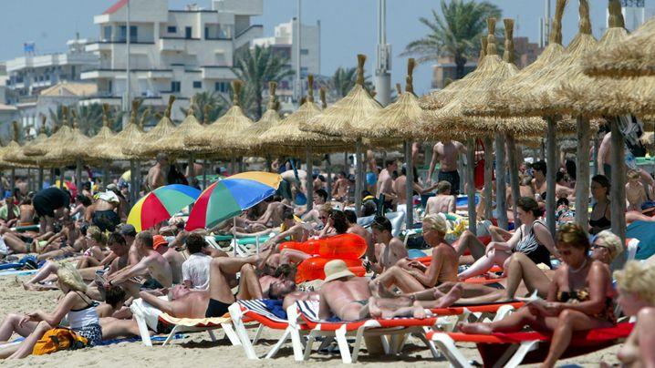 Immobilienpreise steigen zweistellig: Käufer drängen auf Mallorcas Immobilienmarkt