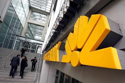 Tagesgewinner: Aktien der Commerzbank legen deutlich zu