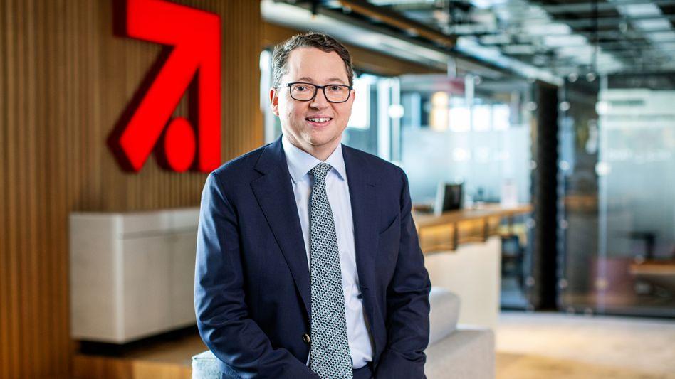 Nachfolger des feierwütigen Max Conze: Rainer Beaujean leitet ProSiebenSat.1 seit März